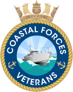 Coastal Forces Veterans logo